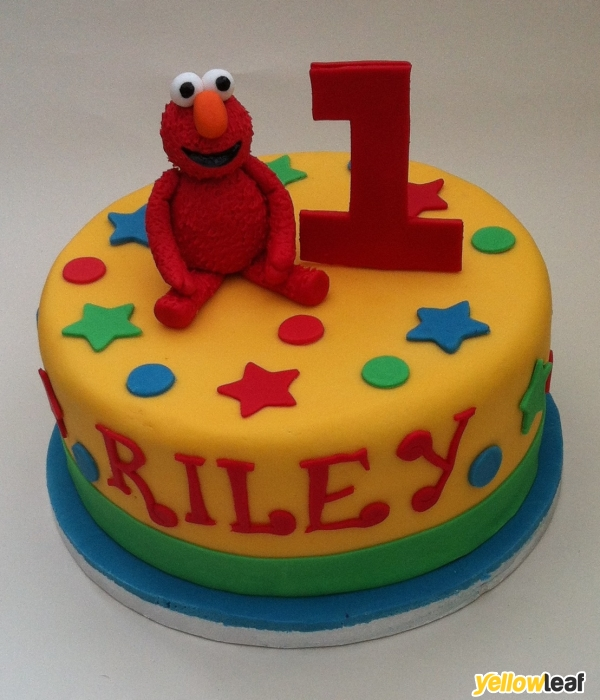 Birthday Cakes Chelmsford