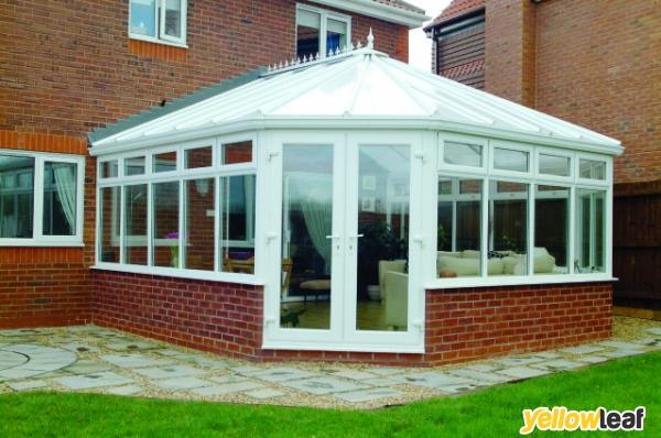 Cheap double glazing in welwyn garden city reflex elite for Cheap double glazing