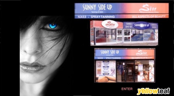 Sunny Side Up Canvey Island