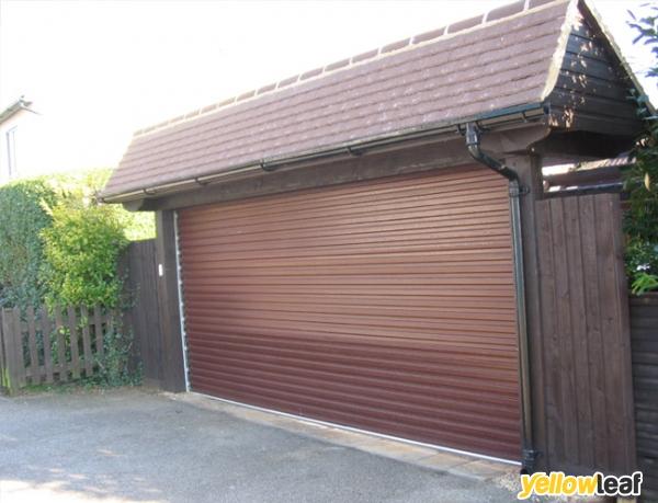Garage Door In Hertfordshire Area Garage Door Workshop Reviews