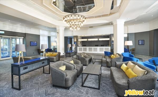 Dartford Hilton Hotel Spa