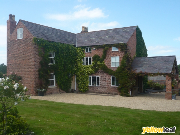 Bed And Breakfast Ellesmere Port