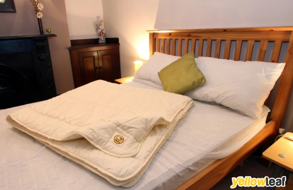 Duvets And Pillows In Welshpool Quality Carpets