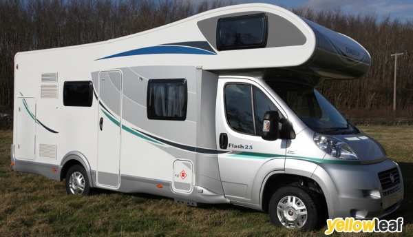 Motorhome rental in lytchett matravers motorhome freedom Freedom motors reviews