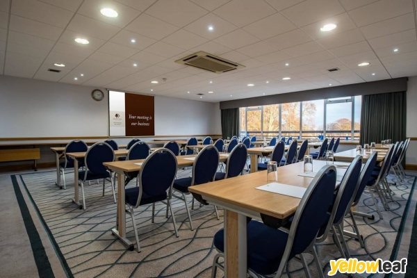 Meeting Rooms In City Of Aberdeen Doubletree By Hilton Hotel Aberdeen Treetops Reviews Opening