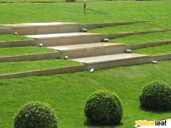 Garden Design Reviews : Garden design in chalfont st peter leaf reviews opening