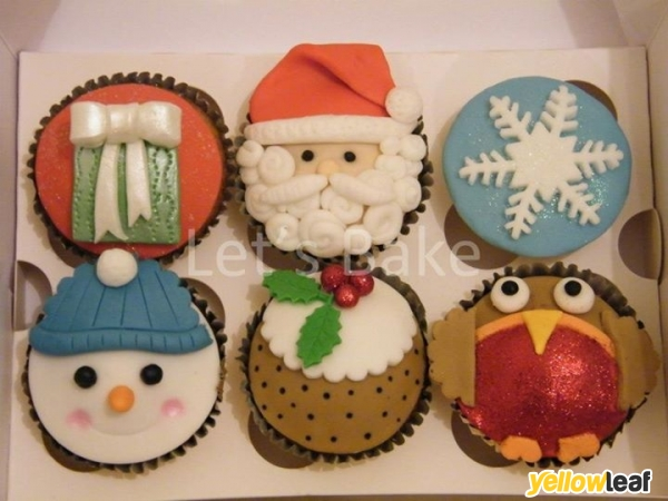 Cake Decorating Course Stoke On Trent : Cake Maker in Stafford, Let s Bake Reviews Opening Times UK